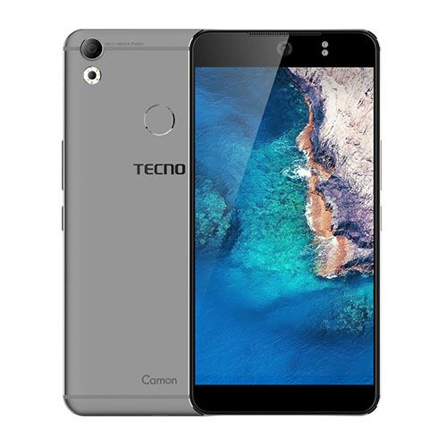 TECNO CAMON CX 2GB/16GB GREY
