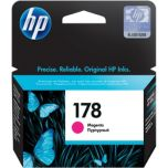 HP 178 INK CARTRIDGE MAGENTA