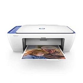 HP DESKJET 2630 AIO PRINTER