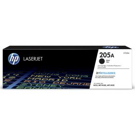 HP 205A TONER BLACK CF530A
