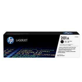 HP 201A BLACK LASERJET TONER CARTRIDGE CF400A