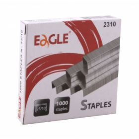 EAGLE 26/10 STAPLE PINS