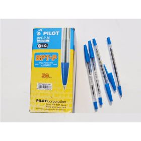 PILOT BALL PEN 1.0 BLUE