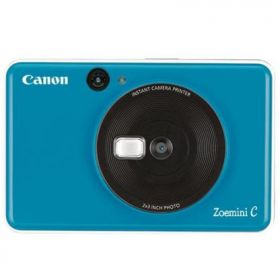 CANON ZOE MINI C SEASIDE BLUE - CAMERA / PRINTER
