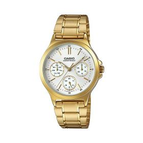CASIO LTP-V300G LADIES WATCH