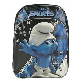 "THE SMURFS BACK PACK (12.5"")"