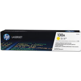 HP 130A TONER CATRIDGE YELLOW