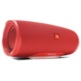 JBL SPEAKER CHARGE 4 RED