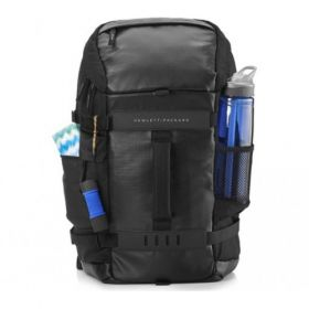 HP ODYSSEY BACKPACK BLACK 15.6""