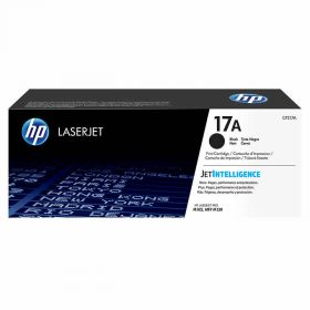 HP 17A TONER BLACK CF217A