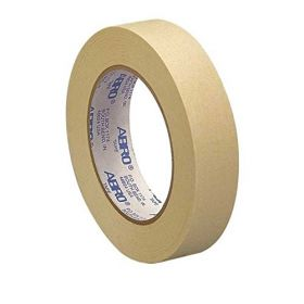 ABRO MASKING TAPE 2 INCHES