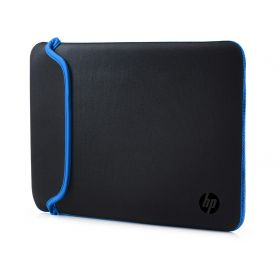 "V5C31AA HP CHROMA REVERSIBLE SLEEVE 15.6"" BLUE/BLACK"