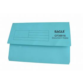 EAGLE DOCUMENT WALLET