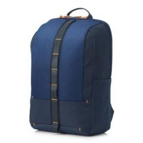 5EE92AA HP Commuter Blue Backpack