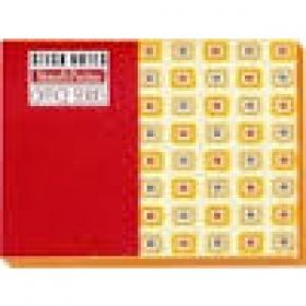 MEMORIS PRECIOUS STICK NOTES, 3*5""