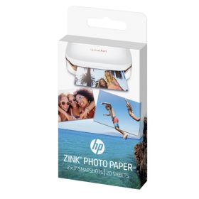 HP SPROCKET PHOTO PAPER