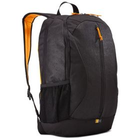 CASELOGIC IBIRA BACKPACK BLACK