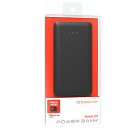 NEWAGE POWERBANK 12500MAH