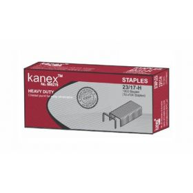 KANEX STAPLE NO.23/17