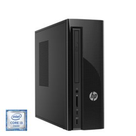 HP DESKTOP I3 / 4GB / 1TB   WINDOWS 10   Z3J05EA