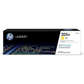 HP 205A TONER YELLOW CF532A