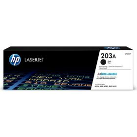 HP 203A TONER BLACK CF540A