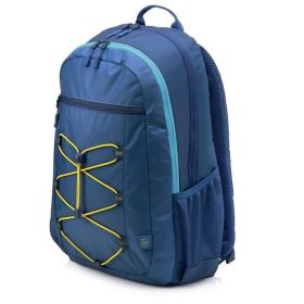 "HP ACTIVE BACKPACK 15.6"" BLUE / YELLOW 1LU24AA"