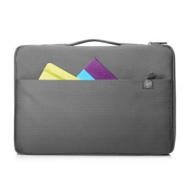 HP CROSSHATCH CARRY SLEEVE 15""
