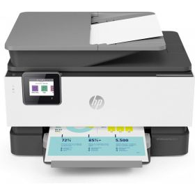 HP OFFICE JET PRO 9013 ALL IN ONE PRINTER