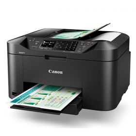 CANON MB2140 AIO PRINTER