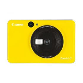 CANON ZOE MINI C BUMBLEBEE YELLOW - CAMERA / PRINTER