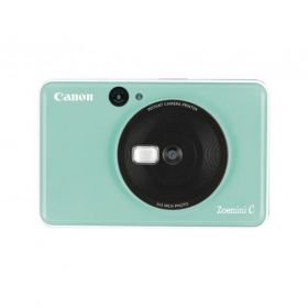 CANON ZOE MINI C MINT GREEN - CAMERA / PRINTER