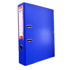 OE PP LEVER ARCH FILE BLUE F4