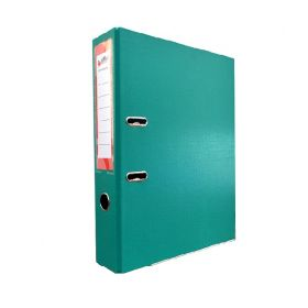 OE PP LEVER ARCH FILE GREEN F4
