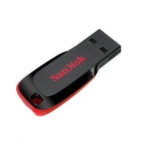 SANDISK CRUZER BLADE 32GB FLASH