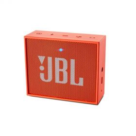 JBL SPEAKER GO ORANGE