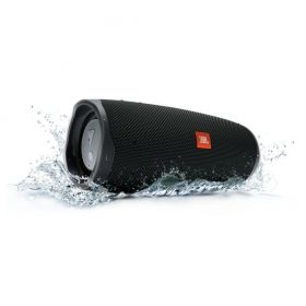 JBL SPEAKER CHARGE 4 BLACK