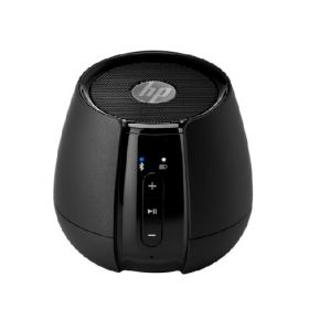 HP S6500 WIRELESS BLUETOOTH MINI SPEAKER BLACK
