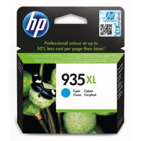 HP 935XL INK CARTRIDGE CYAN