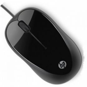 HP MOUSE X1000