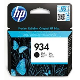 HP 934 BLACK INK C2P19AE