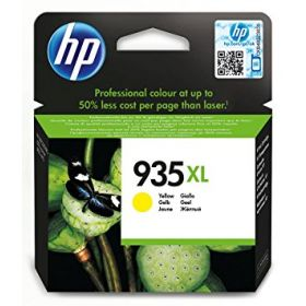 HP 935XL INK CARTRIDGE YELLOW
