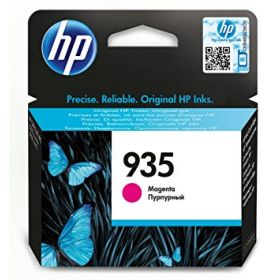 HP 935 MAGENTA INK C2P21AE