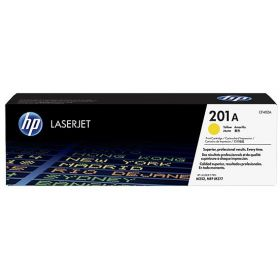 HP 201A YELLOW LASERJET TONER CARTRIDGE CF402A