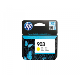 HP 903 YELLOW INK T6L95AE