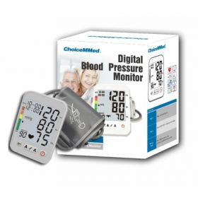 MDBP12-DIGITAL BLOOD PRESSURE MONITOR