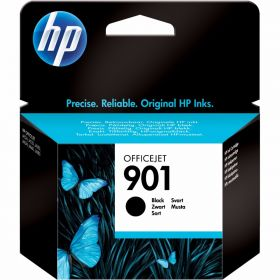 HP 901 INK CARTRIDGE BLACK