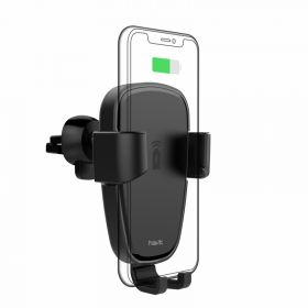 HAVIT H325 2IN1 CHARGER HOLDER