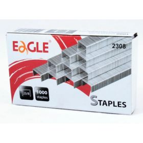 EAGLE #23/8 STAPLES