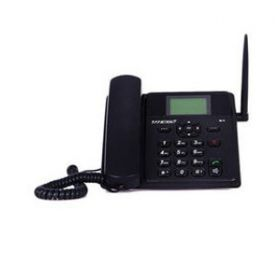 IMOSE 10D DESKTOP GSM PHONE BLACK